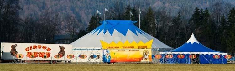 Zirkus Franz Renz