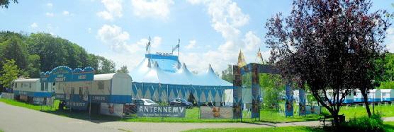 Zirkus Probst Kummer